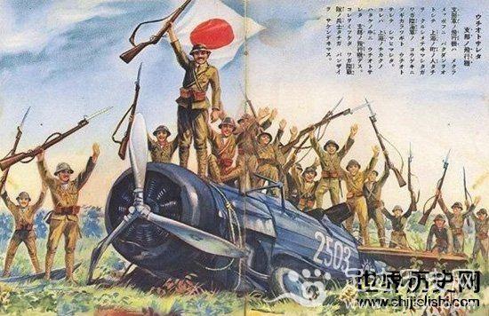 日本近代对外扩张的动机和步骤-世界历史网