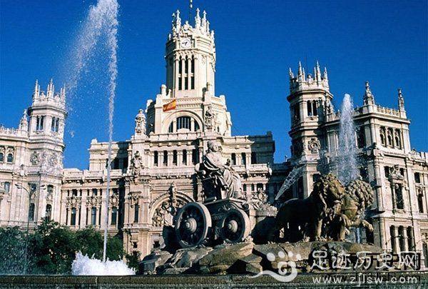 西班牙历史发展阶段简介-世界历史网
