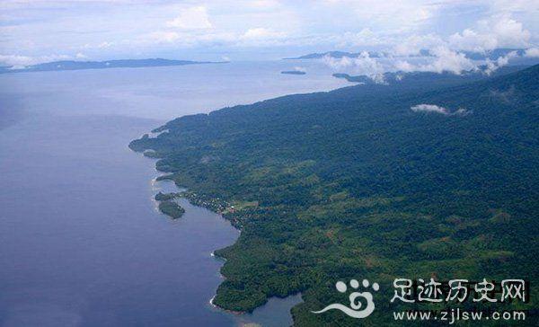 所罗门群岛历史发展阶段简介-世界历史网