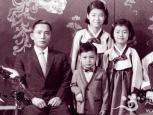 韩国总统朴槿惠与姐弟三人的不同命运 实在太惊人