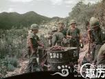 韩国军队在历史上真的是战五渣吗?