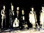 朝鲜历史上的张禧嫔是谁?张禧嫔的儿子到底有几个?