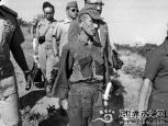 日本投降后日军官兵携械逃亡事件