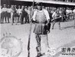 一个日本参谋石原莞尔考察中国有怎样的中国观