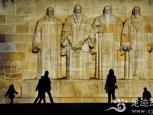 美国强大背后的清教主义价值观具体包括哪些观点?