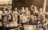 第二次世界大战中的日本为了整顿后方做了些什么?
