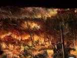 简述赤壁之战的过程 赤壁之战在哪发生的