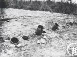 抗日战场上的三大秘密武器