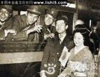 二战期间日本的女人都做了什么?