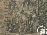 康熙皇帝亲征准噶尔是什么情形